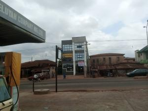 Office Space for sale Idi Arere Road Molete Bode Off Challenge Ibadan Challenge Ibadan Oyo