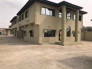 10 bedroom Office Space Commercial Property for rent Quarters 856, Oba Soun Street Along Total Garden Agodi Gate road Agodi Ibadan  Agodi Ibadan Oyo