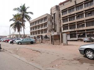 Office Space Commercial Property for sale  ring road ibadan.  Ring Rd Ibadan Oyo