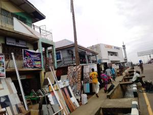 Office Space Commercial Property for sale Ibadan Oyo