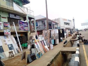 Office Space for sale *abdul Azeez Arisekola Central Mosque, Iwo Road Ibadan. Ibadan Oyo
