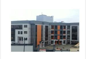 Office Space Commercial Property for rent near 4 point hotel Victoria Island Lagos