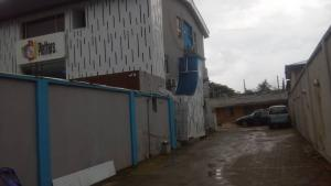 1 bedroom mini flat  Office Space Commercial Property for rent - Adeola Odeku Victoria Island Lagos