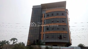 Office Space Commercial Property for rent Ikeja GRA, Ikeja GRA Ikeja Lagos