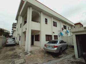 Office Space Commercial Property for rent Ligali Ayorinde Ligali Ayorinde Victoria Island Lagos