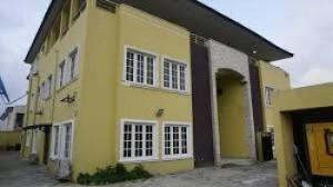 Office Space Commercial Property for rent Hub 28 Prince Bode Adebowale Crescent, Off Chief Collins Street Lekki Phase 1 Lekki Lagos