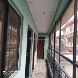 Office Space Commercial Property for rent ... Toyin street Ikeja Lagos