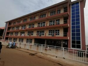 Office Space Commercial Property for rent Located along wuye market Wuye Abuja