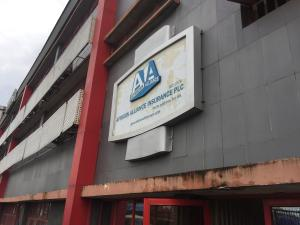 4 bedroom Office Space Commercial Property for rent Broad Street/ Marina C.M.S Lagos Island Lagos