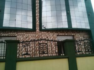 Office Space Commercial Property for rent Along iwo road area Egbeda Oyo