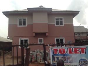 3 bedroom Flat / Apartment for rent Church Street Bolade Oshodi Lagos