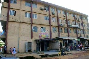 Office Space Commercial Property for rent 42 Oshodi Apapa Express way  Oshodi Expressway Oshodi Lagos