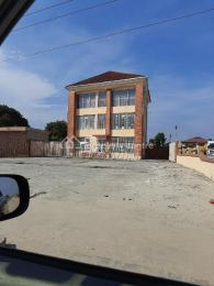 Office Space Commercial Property for sale   Facing The Lekki Epe Expressway,  Lakowe Ajah Lagos
