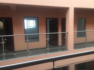 1 bedroom Office Space for rent Dbs Road Asaba Delta
