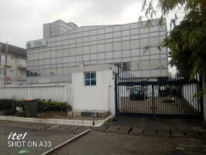 Office Space Commercial Property for rent Sanusi Fafunwa Victoria Island Lagos