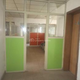 Office Space Commercial Property for rent - Yaba Lagos