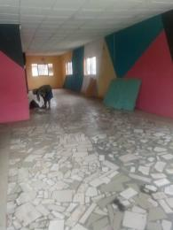 Office Space Commercial Property for rent After Adeoyo roundabout  Ring Rd Ibadan Oyo