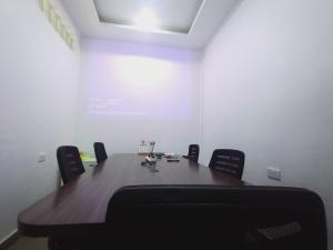 1 bedroom Conference Room for rent Abraham Adesanya Abraham adesanya estate Ajah Lagos