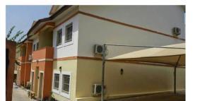 Office Space Commercial Property for rent Garki Garki 1 Abuja