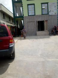 1 bedroom mini flat  Office Space Commercial Property for rent Liberty Road Junction Oke ado Ibadan Oyo