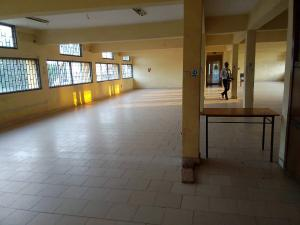 Office Space Commercial Property for rent Opposite forestry research Jericho Ibadan  Jericho Ibadan Oyo