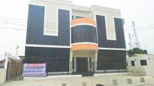 Office Space Commercial Property for rent c D-Line Port Harcourt Rivers
