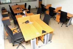 Office Space Commercial Property for rent 2nd Floor, Providence House, Admiralty Way (Beside Tantalizers), Lekki Phase 1, Lagos, Nigeria. Ibeju-Lekki Lagos