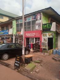 2 bedroom Show Room Commercial Property for rent Chime Avenue New Heaven Enugu Enugu