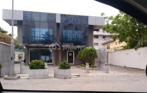 Office Space Commercial Property for rent  Danmole Street, Off Idejo Street, Adeola Odeku Victoria Island Lagos