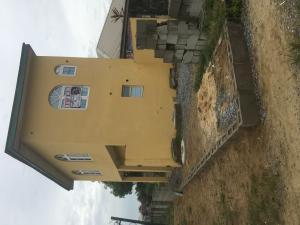 Office Space Commercial Property for rent Igando Opposite Ibeju Lekki Secretariat Ibeju-Lekki Lagos