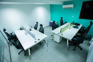 Office Space Commercial Property for rent No 8 Providence Street, Lekki Phase 1 Lagos Ibeju-Lekki Lagos