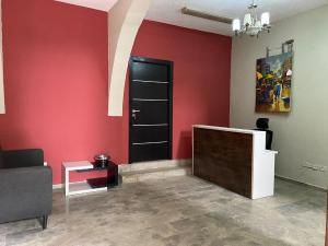 Office Space Commercial Property for rent Ikeja  Ikeja GRA Ikeja Lagos