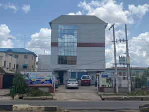 Office Space Commercial Property for rent Plot 85, Imola Bus-Stop, Iju-Road Iju Lagos