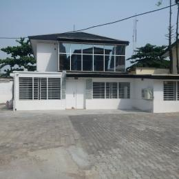1 bedroom mini flat  Office Space Commercial Property for rent Adeola Hopewell Adeola Hopewell Victoria Island Lagos