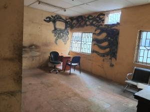 Office Space Commercial Property for rent Mombasa street wuse zone5  Wuse 1 Abuja