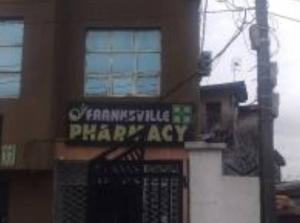 Office Space Commercial Property for rent Anthony Village Maryland Lagos