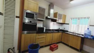 1 bedroom mini flat  Private Office Co working space for rent Lekki Phase 1 Lekki Lagos