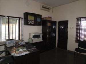 1 bedroom mini flat  Office Space Commercial Property for rent Wuse zone6 Wuse 1 Abuja