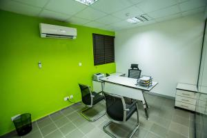Office Space Commercial Property for rent 2nd Floor, Providence House, Admiralty Way (beside Tantalizers), Lekki Phase 1, Lagos, Nigeria Ibeju-Lekki Lagos