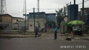 Detached Duplex House for sale Saka Tinubu Victoria Island Lagos