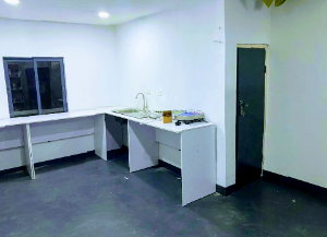 Office Space Commercial Property for rent - Ikoyi Lagos