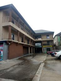 Office Space Commercial Property for rent Eka Etinan Road Uyo Akwa Ibom