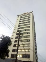 Office Space Commercial Property for rent 15B, JOSEPH HARDEN STREET, OFF BROAD, LAGOS. C.M.S Lagos Island Lagos