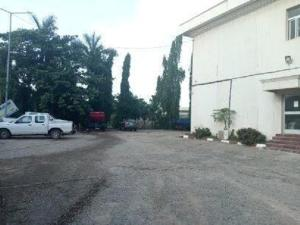 Commercial Property for rent central Area Central Area Abuja