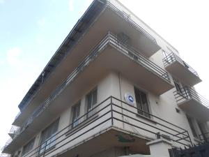 Office Space Commercial Property for rent Obalende Lagos Island Lagos