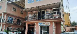 Commercial Property for rent Oke Bola, Dugbe Ibadan Oyo