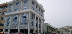 Office Space Commercial Property for rent Wuse 2 Abuja