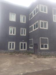 Office Space Commercial Property for rent Saji Ayangbade street Anthony Village Maryland Lagos