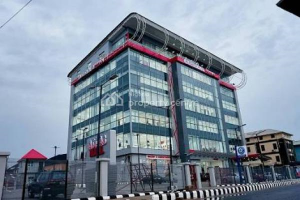 Office Space for rent Agididingbi, Alausa Ikeja Lagos