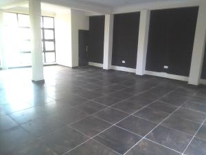 Office Space Commercial Property for rent Udowogu drive, chevron Lekki Lagos